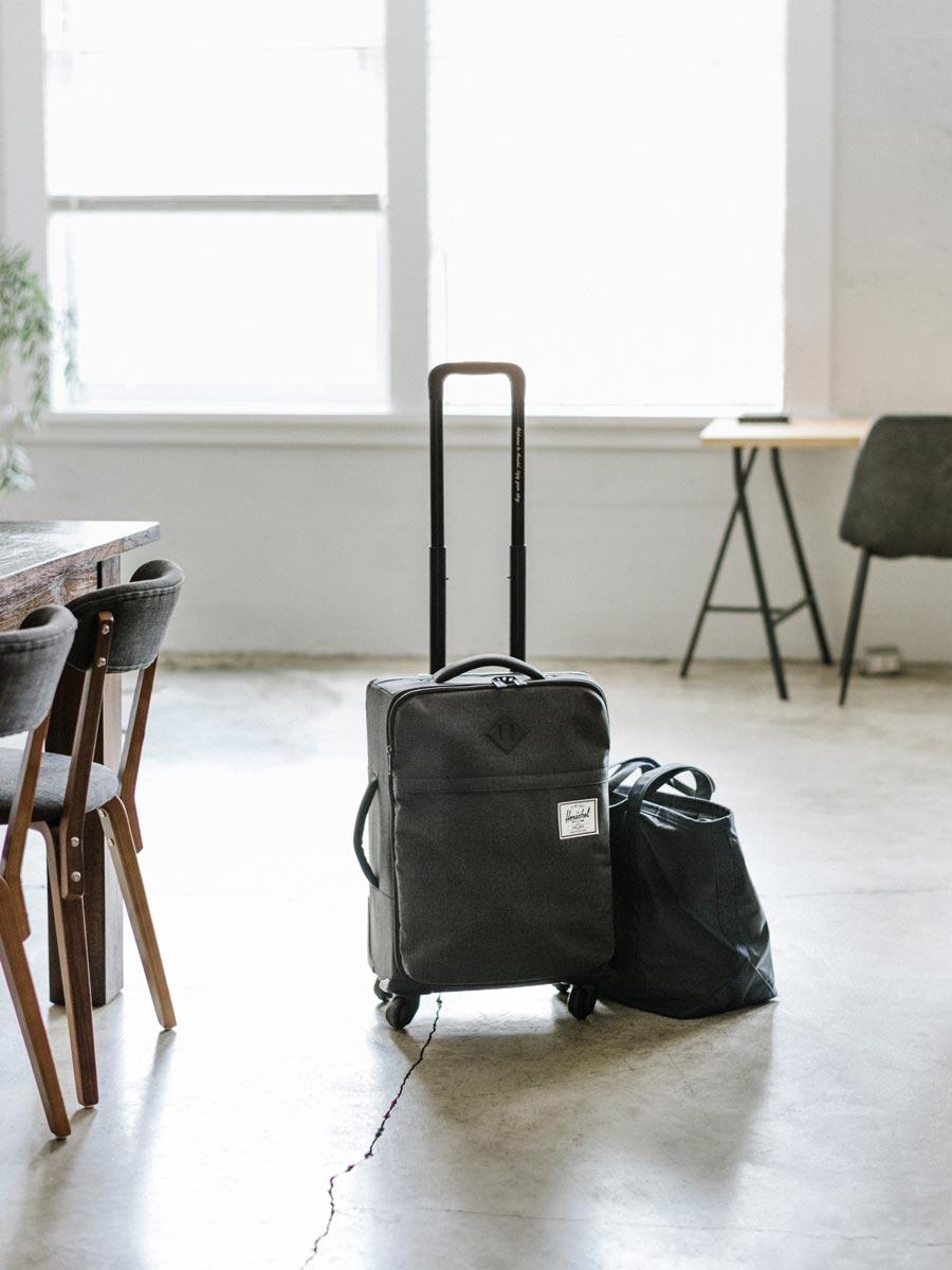 98ec84e7fc Soft-Shell Luggage