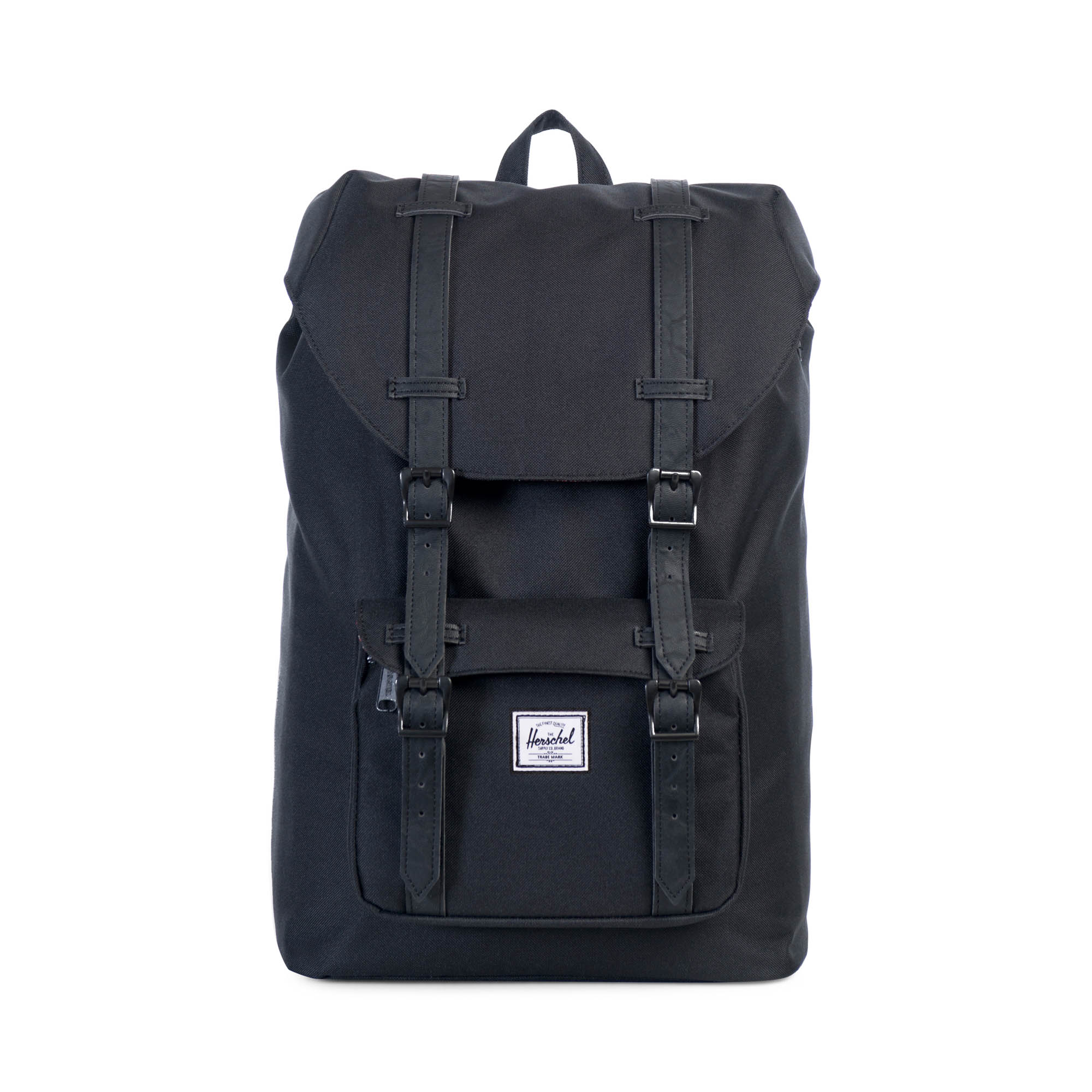8952c907d8e Herschel Little America Backpack Mid-Volume