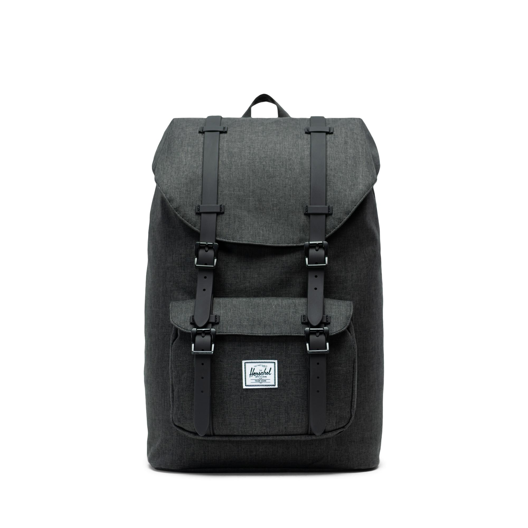 7d2eeb35bd08 Herschel Little America Backpack Mid-Volume