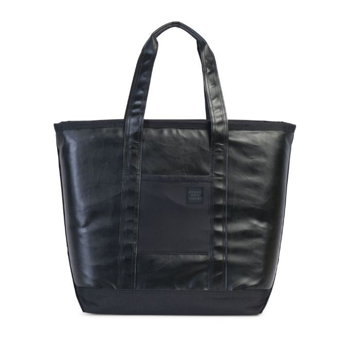 Bamfield Tote Mid-Volume | Studio