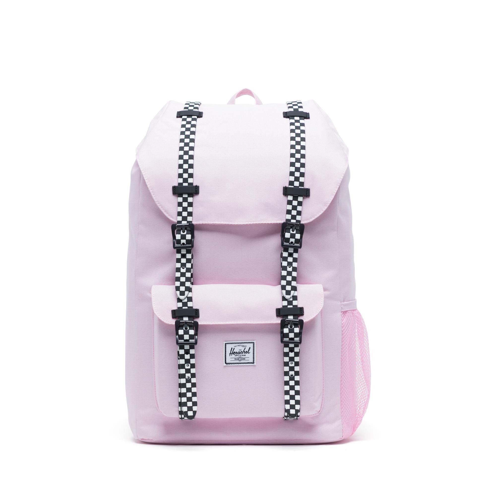 8f94897408e90 Herschel Little America Backpack Youth